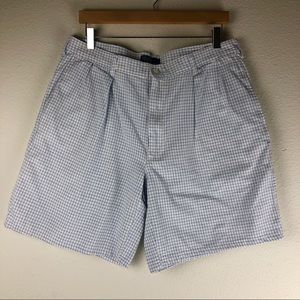 Polo Ralph Lauren Pleated Shorts Size 36